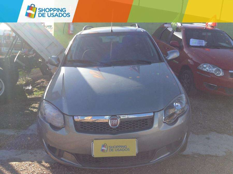 <strong>fiat</strong> Palio 2014 - 69086 km