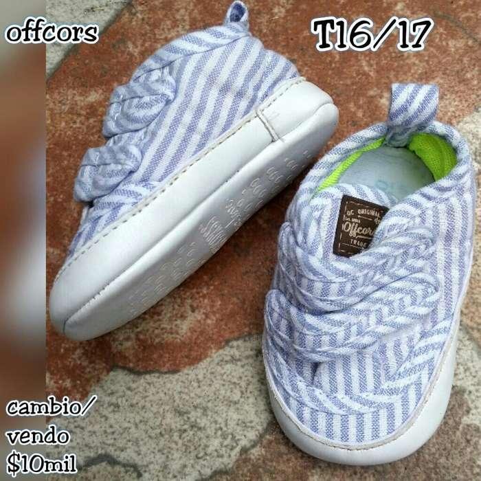 Zapatos para Bb T16 17 18 20 22 Buenesta