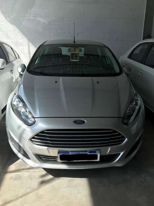 <strong>ford</strong> Fiesta  2017 - 25000 km
