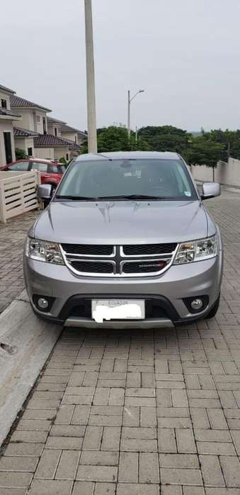 <strong>dodge</strong> Journey 2018 - 16000 km