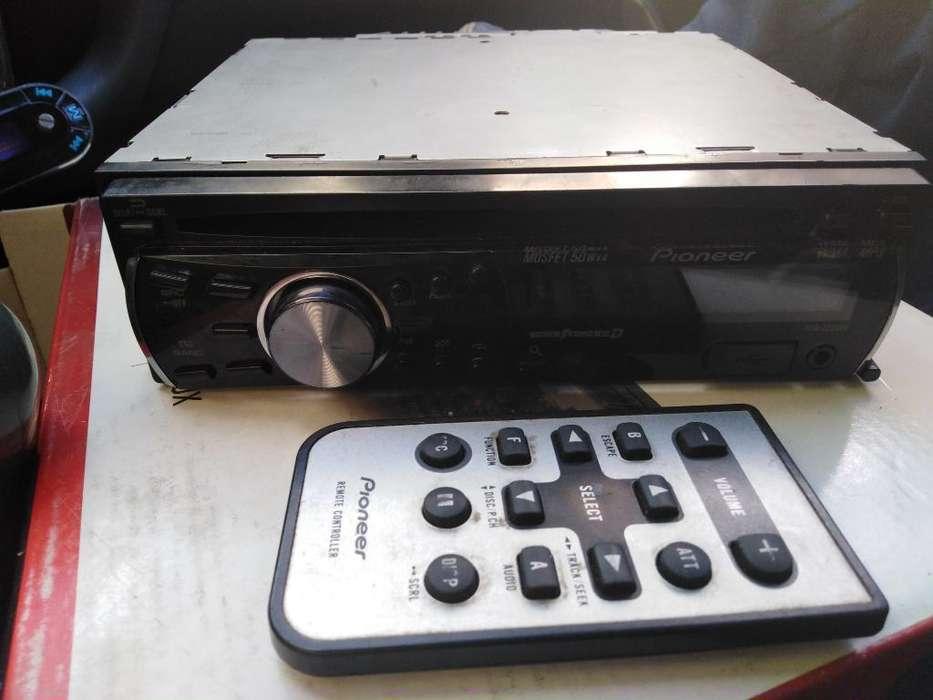 Venta de Autoradio Pioneer Deh-2250ub