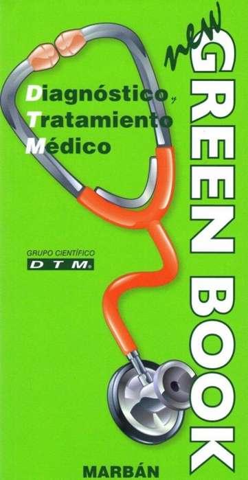 GREEN BOOK MEDICINA MARBÀN