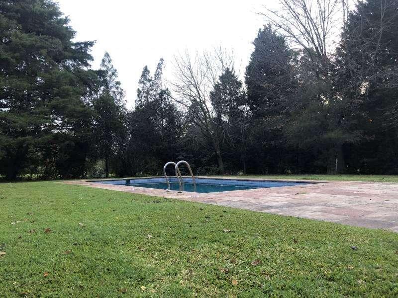 Oportunidad Ideal inversor- Lote 700 m² con pileta - Los Cardales C.C.