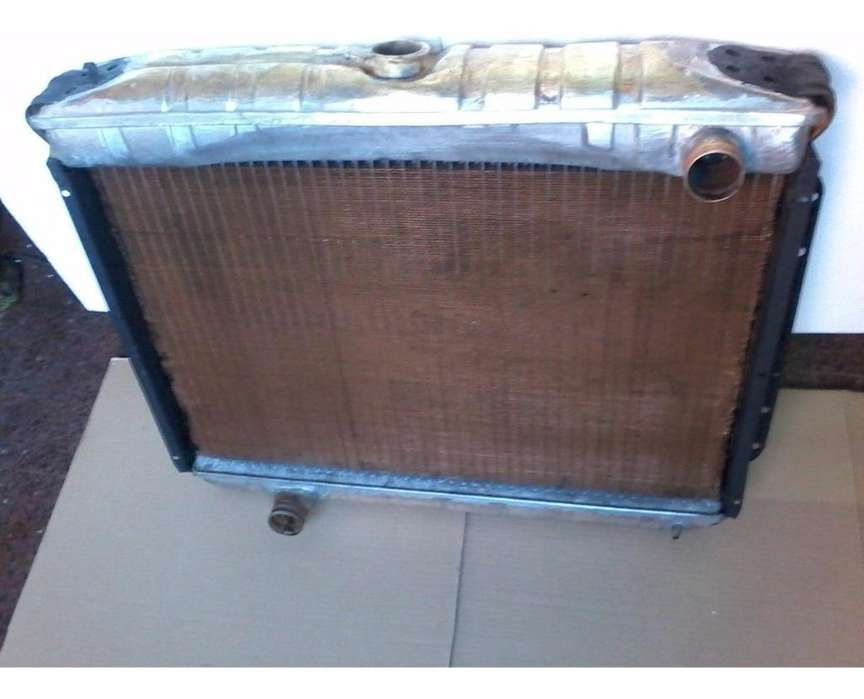 Radiador F100 Mod 64