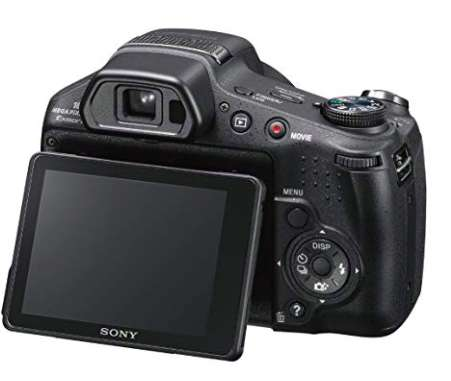 Sony Cyber-shot DSC-HX200V 18.2 MP Exmor R CMOS Digital Camera