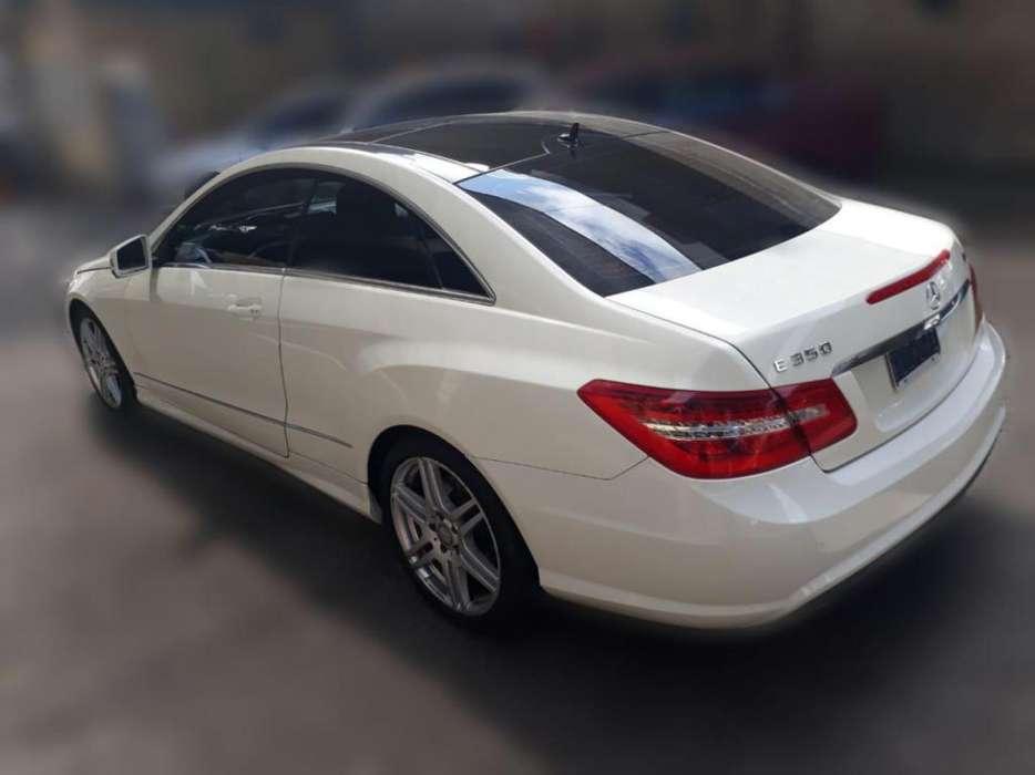 <strong>mercedes</strong>-Benz Clase E 2011 - 115000 km