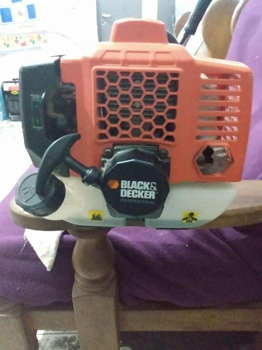 Vendo Motoguadaña Black And Decker Impec