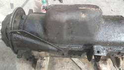 Motor de Valian Golpiando
