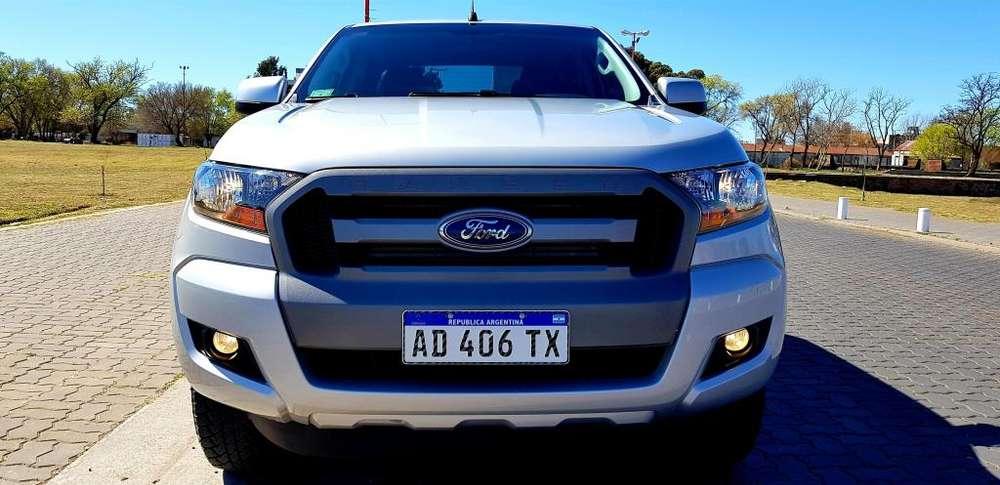Ford Ranger 2019 - 10000 km