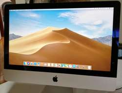 Apple iMac 21.5 - Core I5 / 8gb Ram / 500gb / Delgado