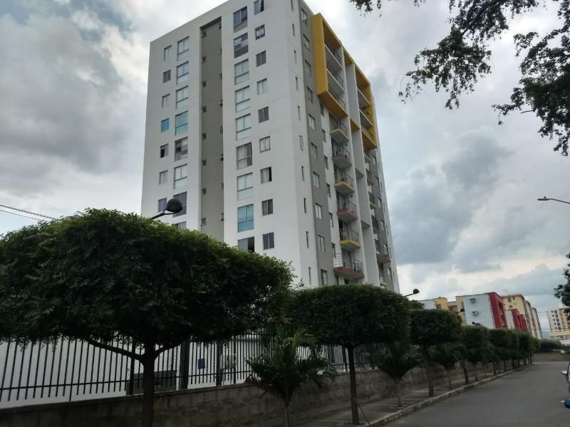 Apartamento En Venta En Cúcuta Prados Del Este Cod. VBVVP-24