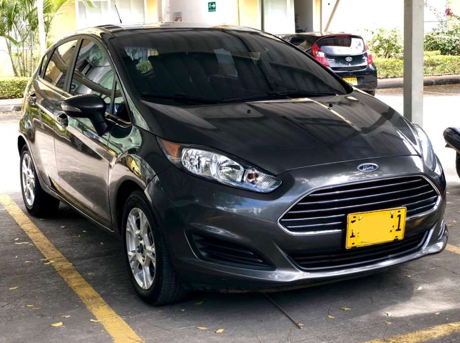 <strong>ford</strong> Fiesta  2015 - 35000 km