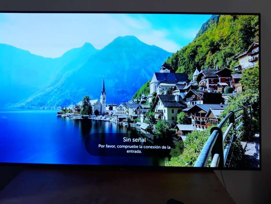 Remato Tv Oled 4k Uhd 55