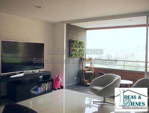 Apartamento En Venta Envigado Sector Cumbres: Código 748620