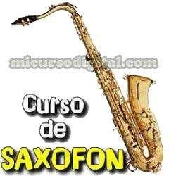 Aprende a tocar Saxofón técnicas Profesionales notas postura sonido