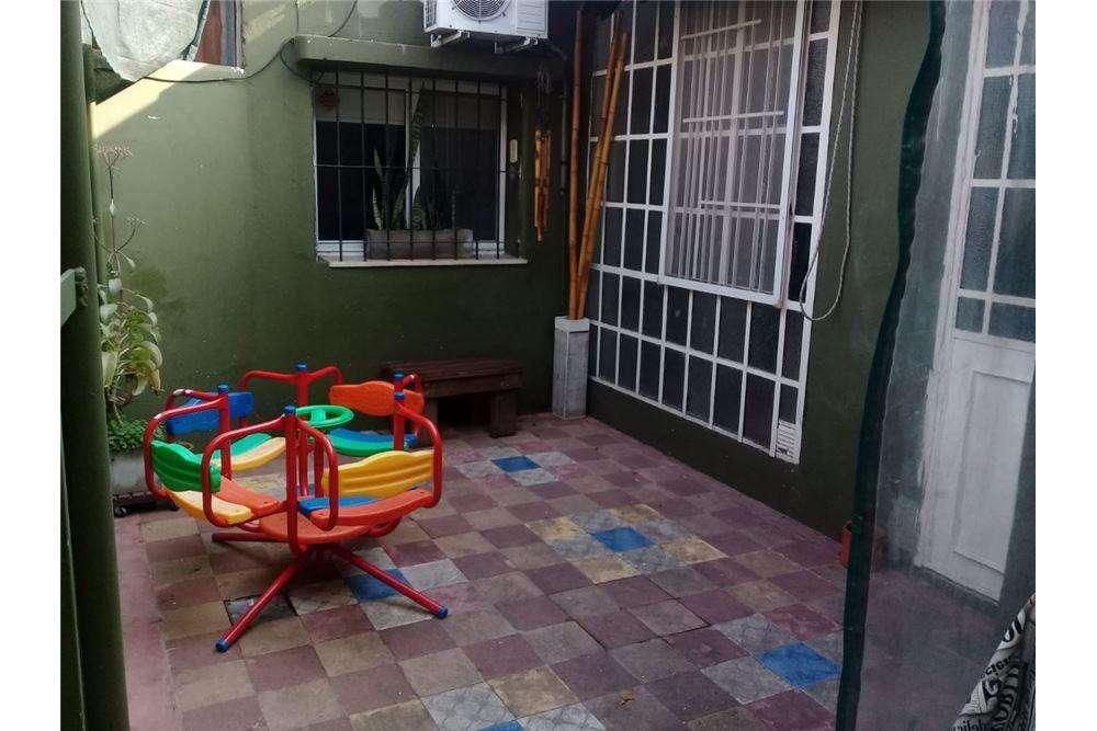 ALQUILER Casa interna única - Rosario