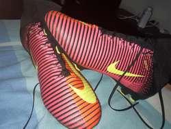 Vendo Guayos Nike Superfly .