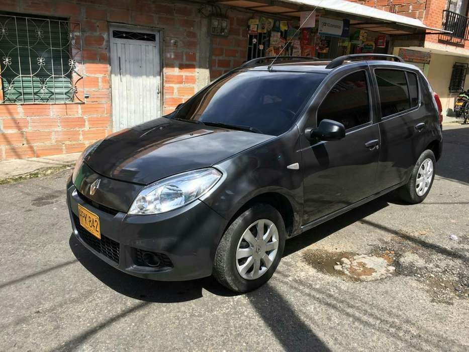 Renault Sandero 2014 - 60000 km