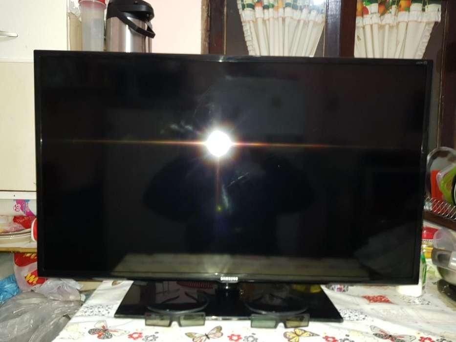Samsung Tv Led 3d 40 Androidtv box