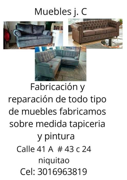 <strong>fabrica</strong> Reparación Y Pintura de Muebles