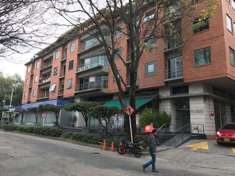 Oficina En Arriendo En Bogota Chico Cod. ABIRE5920