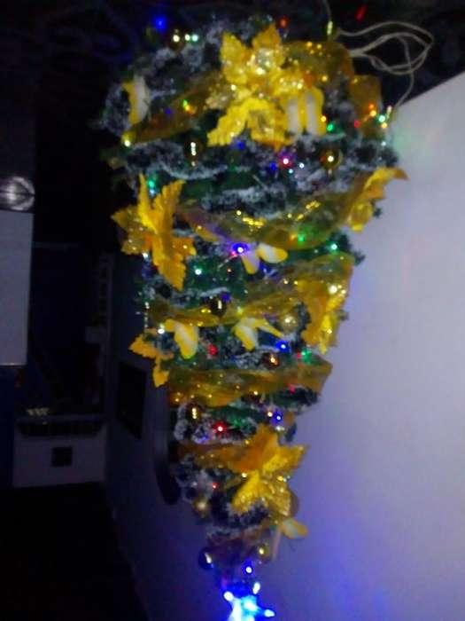 Vendo Lindo Arbol de Navidad