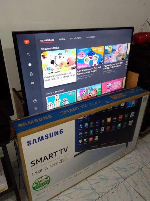 Tv Samsung Smart 49