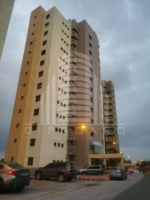 Vendo Suite Amoblada <strong>ciudad</strong> Colón