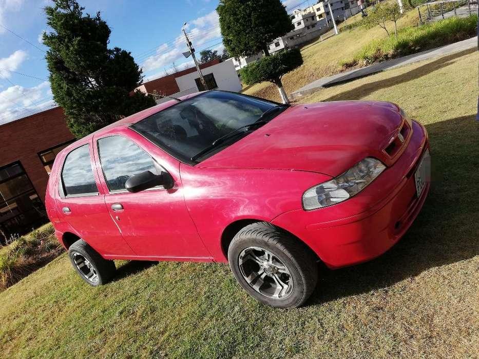 Fiat Palio 2003 - 219000 km