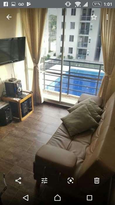 Apartamento de <strong>lujo</strong> en Venta O Arriendo