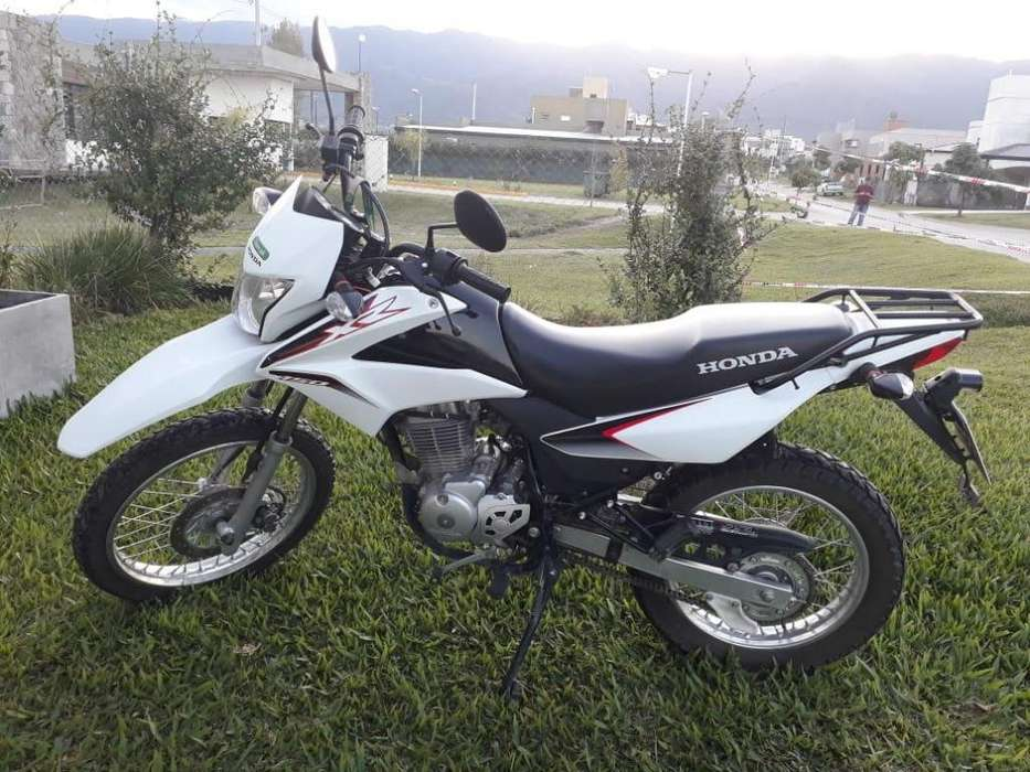 <strong>honda</strong> XR 150 IMPECABLE 2018