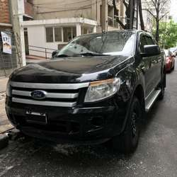 Ford Ranger Xl 4x2 Diesel 2.2