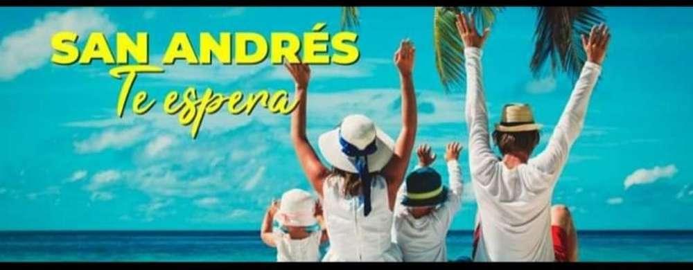 Gran Oportunidad de Viajar a San Andrés.