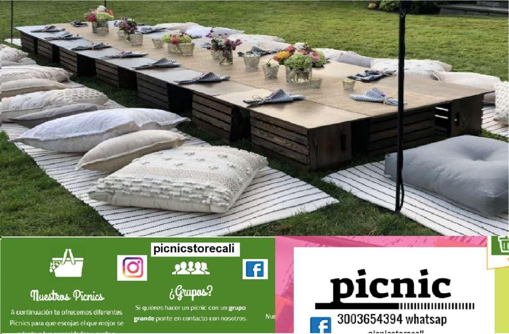 rentamos picnic y venta