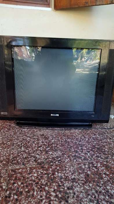 Vendo Tv Philips Pantalla Plana