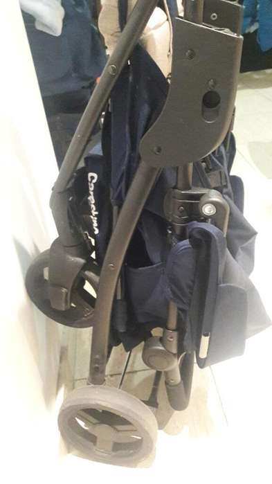 <strong>cochecito</strong> Travel System- Carestino