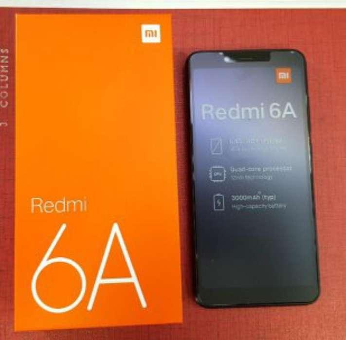 Cambio Xiaomi Redmi 6a por iPhone 5s O 6