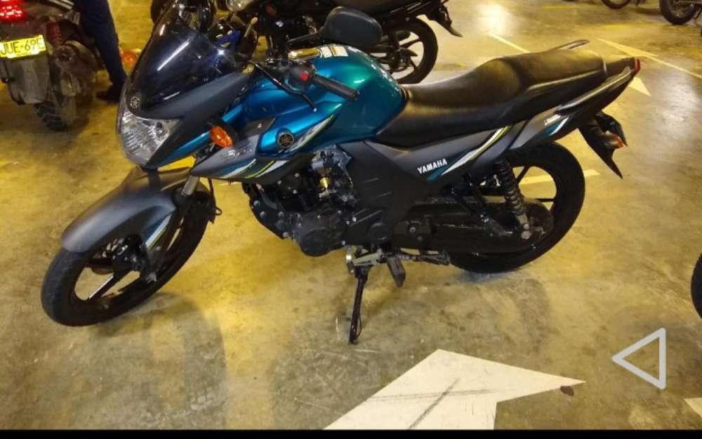 Yamaha 150