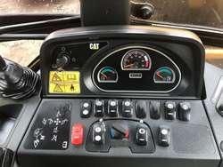 Retroexcavadora CAT 420E 2012 IMPORTADA