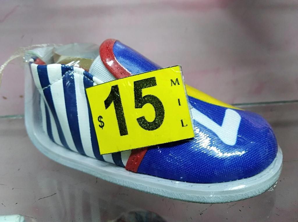Zapatos para niños 20 JC231Lov Mira Mami