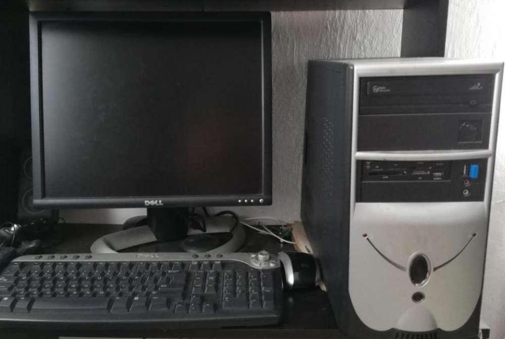 Computador De Mesa Corei7