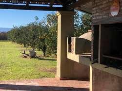 Venta de Casa Club de Campo Las Morita