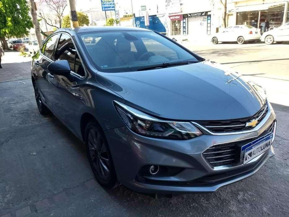 Chevrolet Cruze 2017 - 56000 km