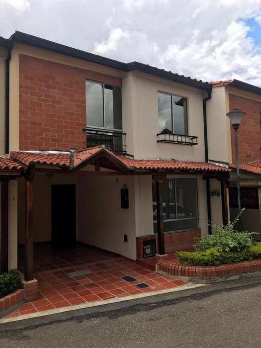ARRIENDO <strong>casa</strong> EN EL GIRASOL TEJAR VIVERO BUCARAMANGA