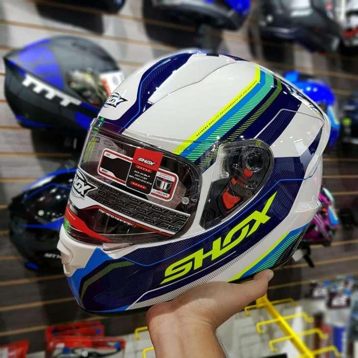 CASCO SHOX ST 06 MOTORSP33D HJC ICON MT SHOX SHAFT BELL