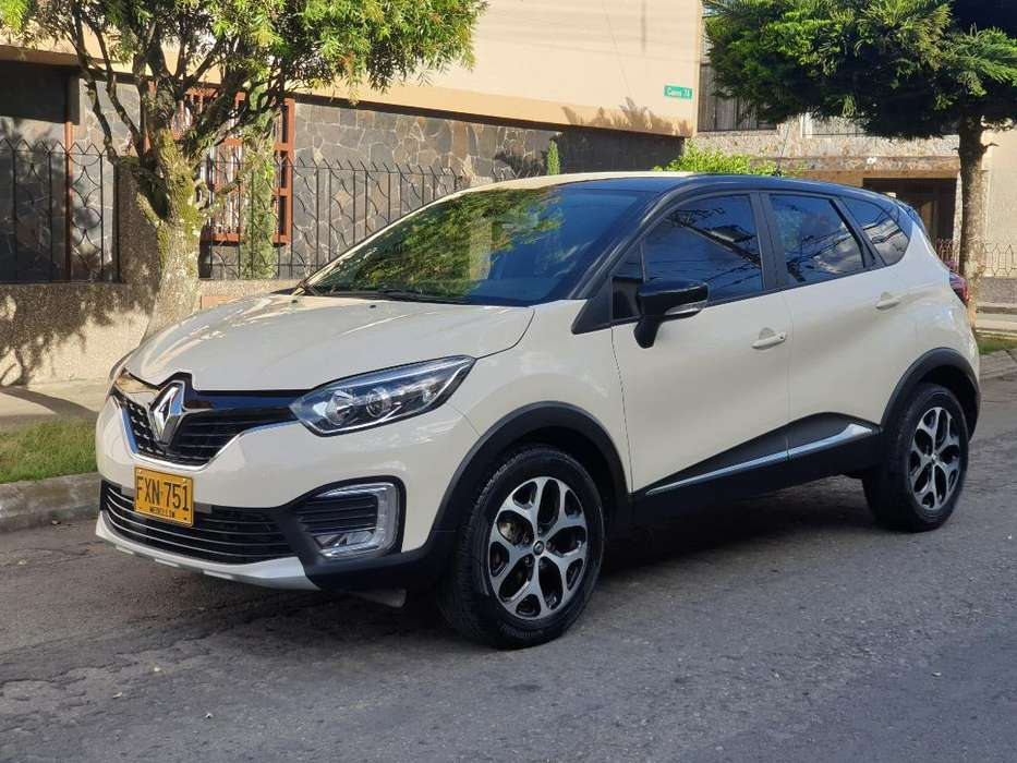 <strong>renault</strong> Captur 2019 - 6000 km