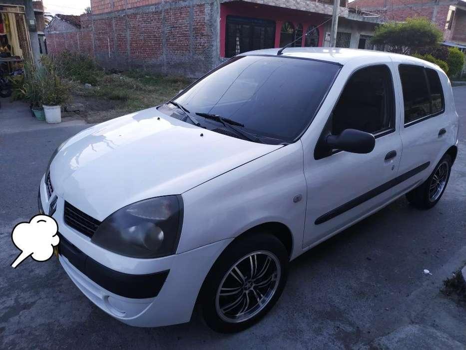 Renault Clio  2006 - 162000 km
