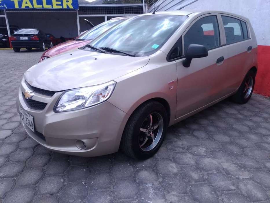 Chevrolet Sail Hatchback 2017 - 65000 km