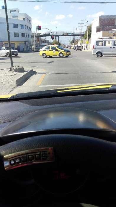 Chofer para Taxi Convencional en Riomaba