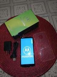 Motorola G6 Plus 64gb